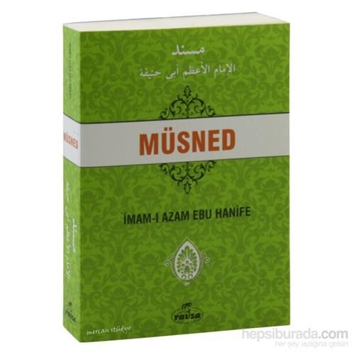 Müsned (Türkçe Ve Arapça Aslı)