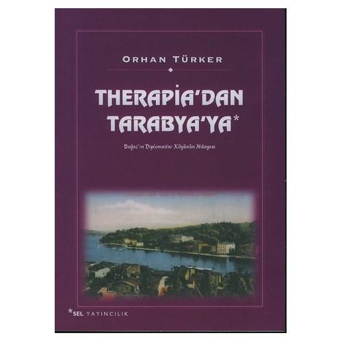 Therapia'dan Tarabya'ya