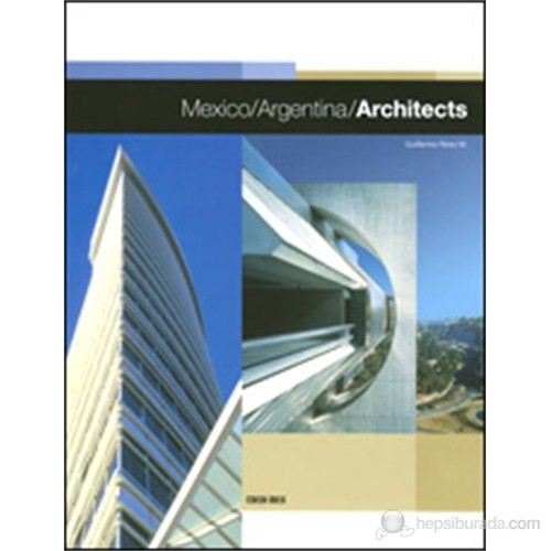 Mexico/Argentina/Architects-Guillermo Perez M.