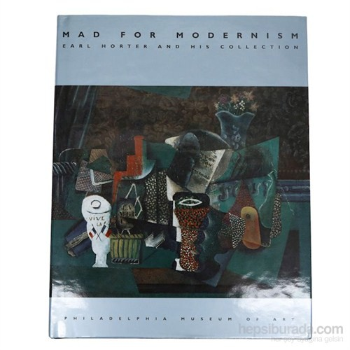 Mad for Modernism: Earl Horter & His Collection