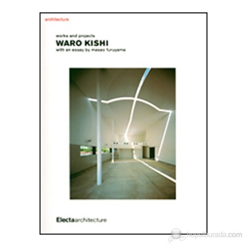 Waro Kishi: Works And Projects