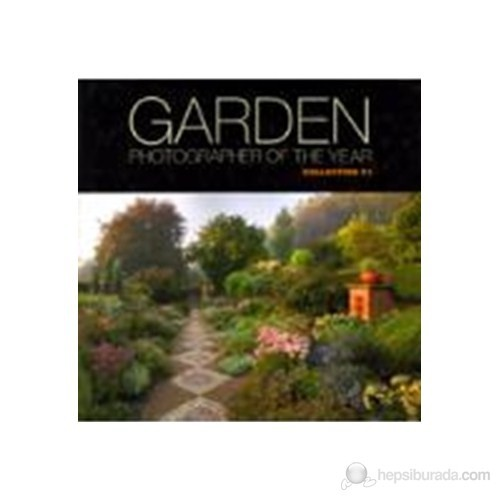 Garden Photographer Of The Year: Collection 01 (Ciltli)