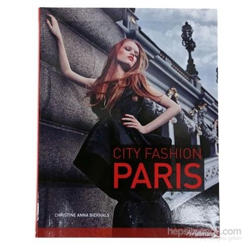 City Fashion Paris-Christine Anna Bierhals
