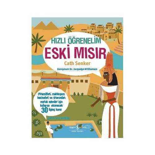 Hızlı Öğrenelim: Eski Mısır-Cath Senker