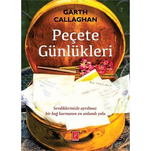 Peçete Günlükleri-Garth Callaghan