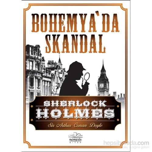 Sherlock Holmes-Bohemya'Da Skandal
