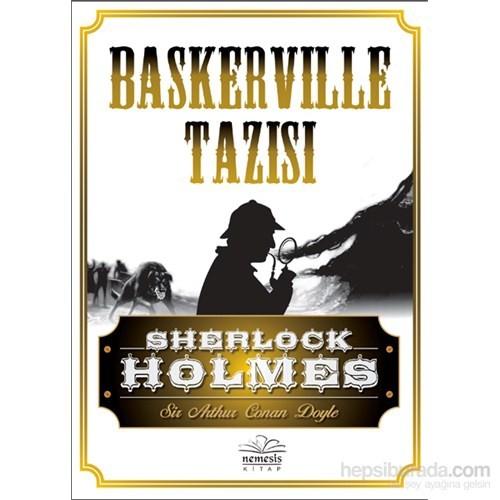 Baskerville Tazısı - Sir Arthur Conan Doyle