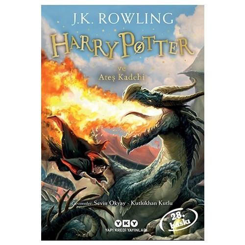 Harry Potter ve Ateş Kadehi ( Harry Potter And The Goblet Of Fire )