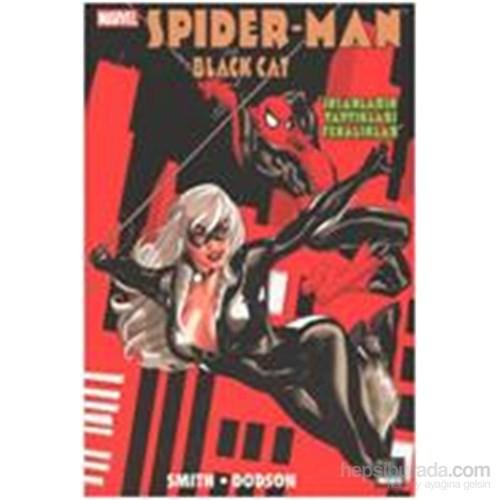 Spider-Man ve Black Cat – İnsanların Yaptıkları Fenalıklar