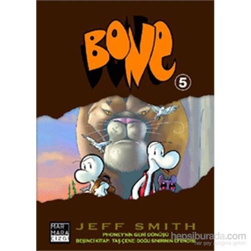 Bone 05- Taş Çene