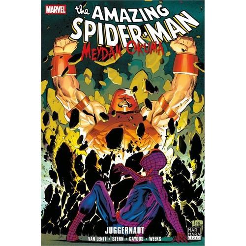 Spider-Man Sayı 17: Meydan Okuma 4