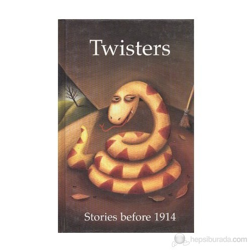 Twisters: Stories Before 1914