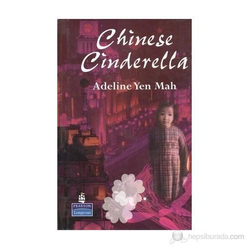Chinese Cinderella-Mah Adeline Yen