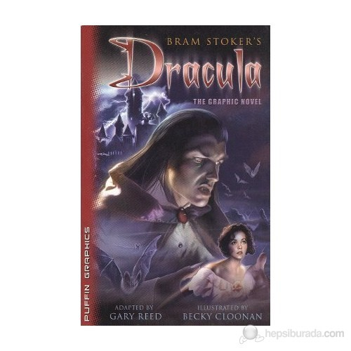 Bram Stocker's Dracula: The Graphic Novel