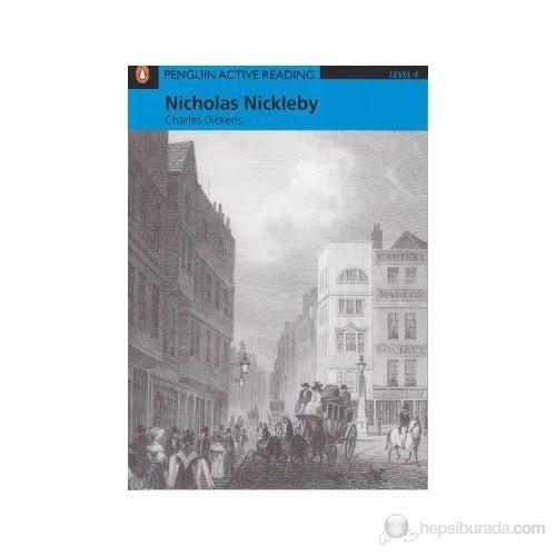 Nicholas Nickleby-Charles Dickens