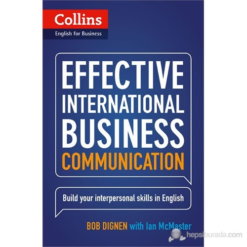 international business and communication