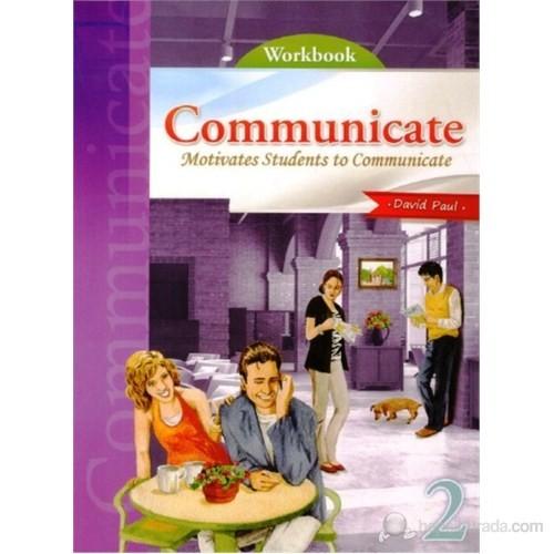 Communicate 2 +CD