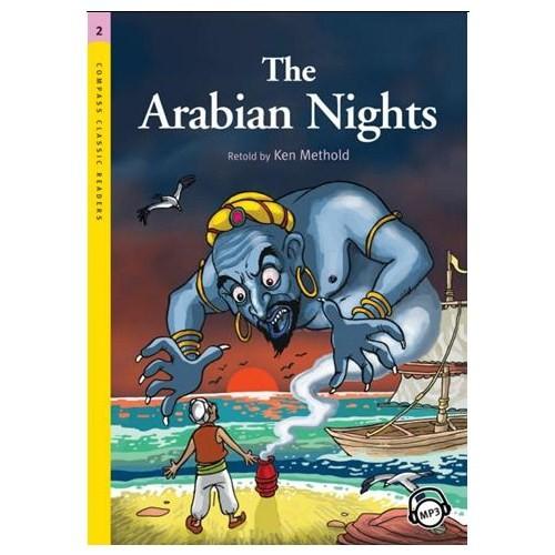 The Arabian Nights +MP3 CD (Level 2- Classic Readers)