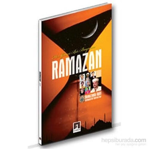Her Günü Bir Bayram Ramazan