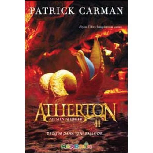 Atherton 2: Ateşten Nehirler