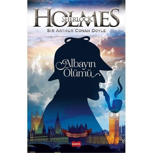Sherlock Holmes: Albayın Ölümü