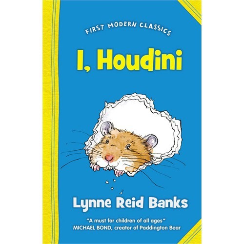 I, Houdini (First Modern Classics)