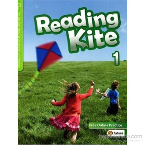 Reading Kite 1 with Workbook +CD