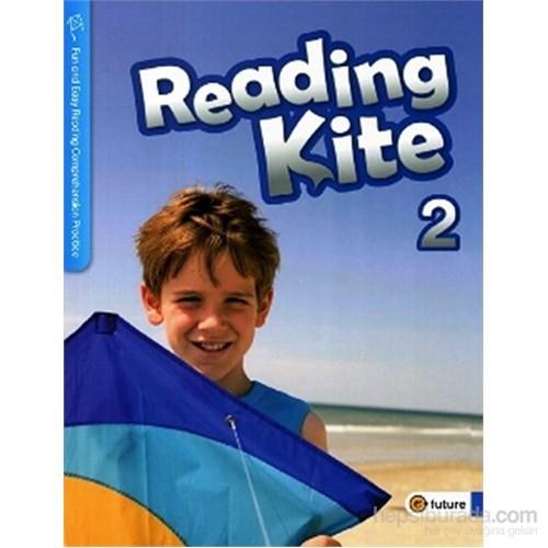 Reading Kite 2 with Workbook +CD
