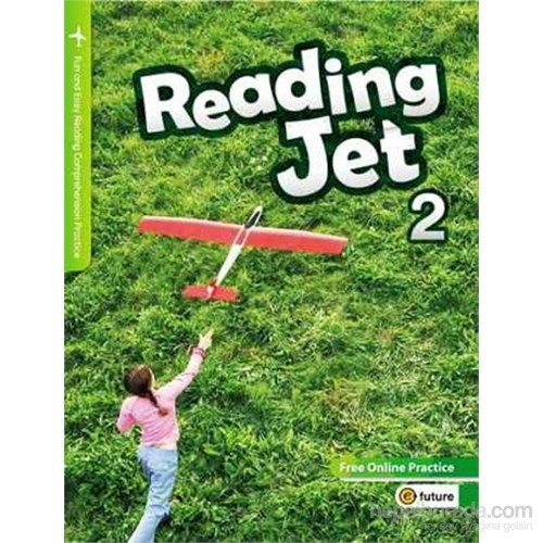Reading Jet 2 with Workbook +CD