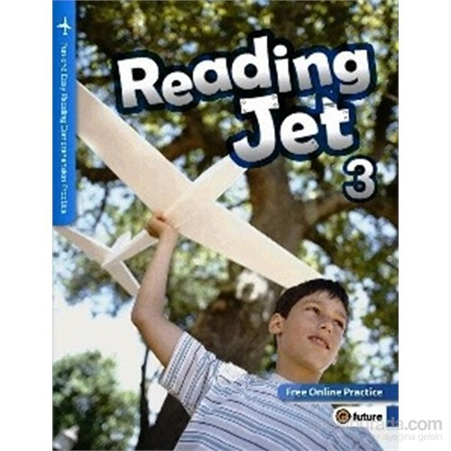 Reading Jet 3 with Workbook +CD