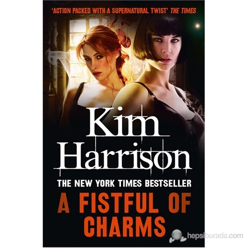 A Fistful of Charms