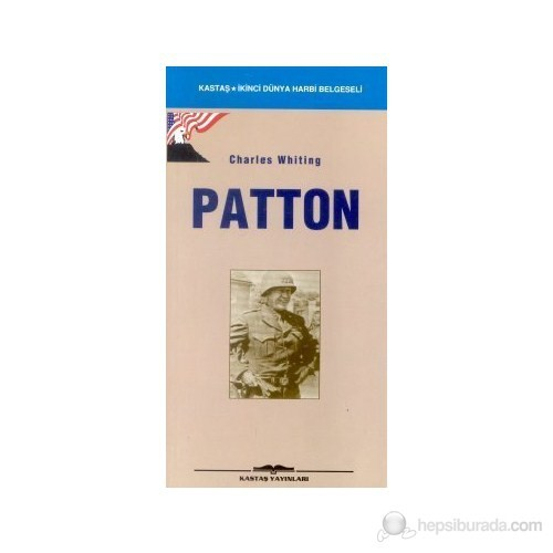 General Patton - Charles Whiting