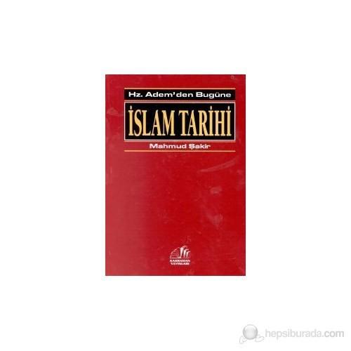 Hz. Adem'den Bugüne İslam Tarihi 8 Cilt Takım