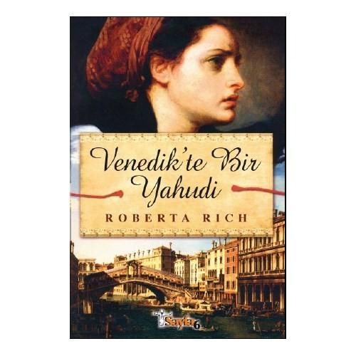 Venedik'te Bir Yahudi - Roberta Rich