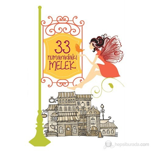 33 Numaradaki Melek