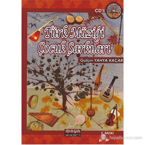 Türk Müziği Çocuk Şarkıları