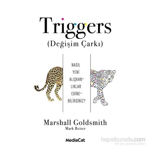 Tiriggres (Değişim Çarkı) - Marshall Goldsmith