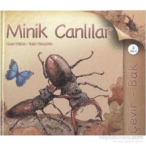 Çevir Bak Minik Canlılar