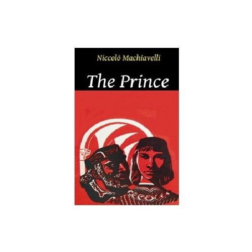 The Prince-Niccolo Machiavelli