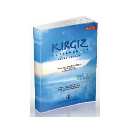 Kırgız Destanları 6