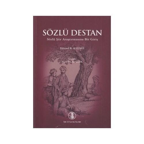 Sözlü Destan