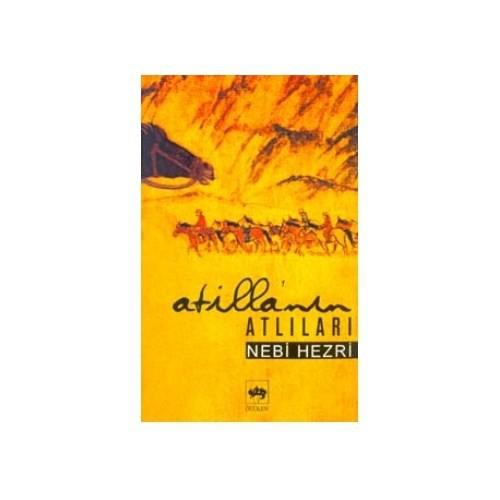Atilla'nın Atlıları