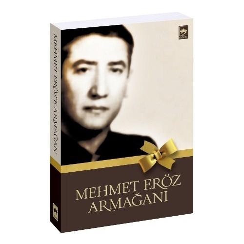 Mehmet Eröz Armağanı-Kolektif