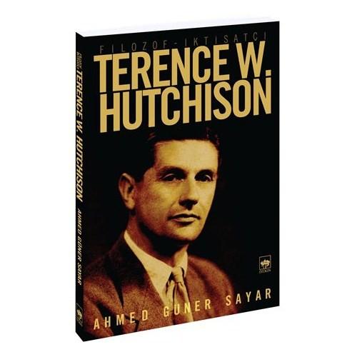Filozof-İktisatçı Terence W. Hutchıson