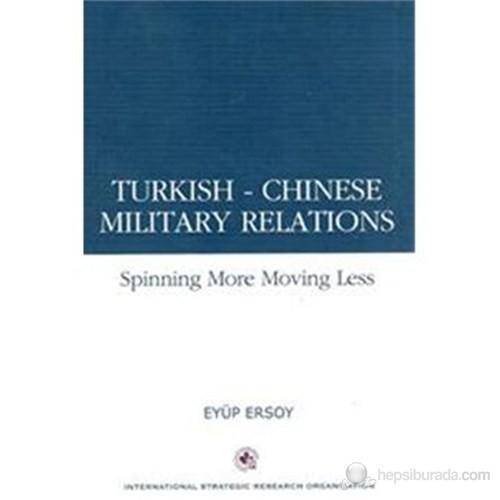 Turkish-Chinese Military Relations