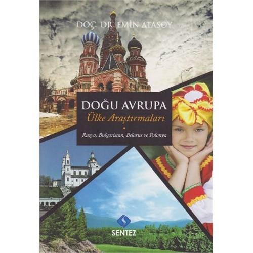 Doğu Avrupa Ülke Araştırmaları