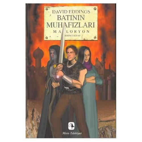 Batının Muhafızları / Malloryon / 1. Kitap