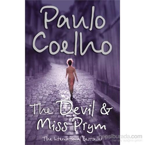 The Devil And Miss Prym-Paulo Coelho