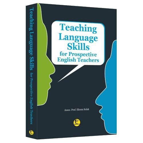 Teaching Language Skills For Prospective English Teachers