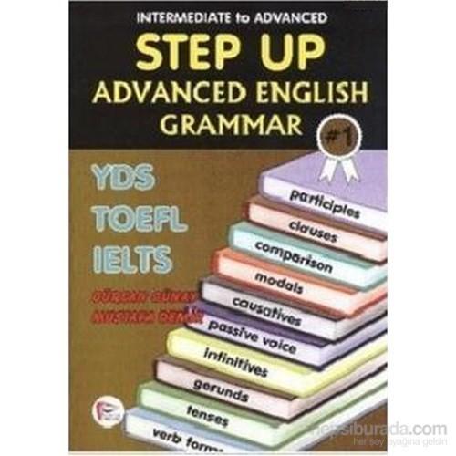 Pelikan Step Up Advanced English Grammar